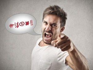 Mơ thấy mình mắng chửi người khác là điềm báo gì?