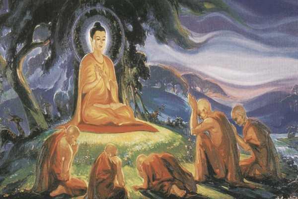 Phật dạy về cách kiếm tiền chân chính
