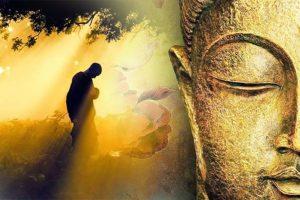 Lời Phật dạy về tình yêu và cuộc sống – biết đủ là hạnh phúc