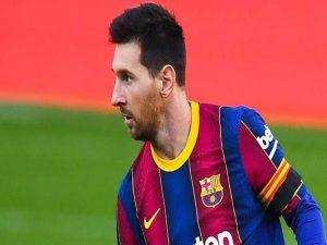 Bóng đá TBN 29/12: Koeman lên tiếng về thông tin Messi đến PSG