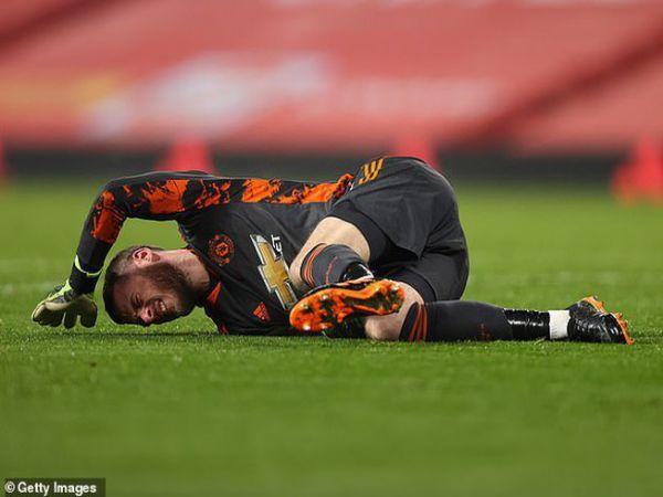 Tin thể thao trưa 31/12: Sao MU khó thở, có thể lỡ trận đấu với Aston Villa