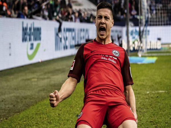 Bóng đá QT tối 27/1: Luka Jovic lí giải nguyên nhân thất bại tại Real