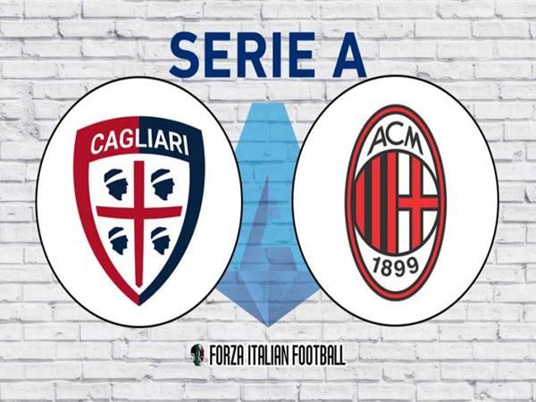 Soi kèo Cagliari vs AC Milan, 02h45 ngày 19/1