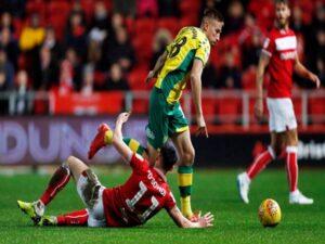 Nhận định trận đấu Norwich City vs Bristol City (1h00 ngày 21/1)