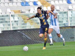 Nhận định trận đấu Frosinone vs Pescara (3h00 ngày 20/2)