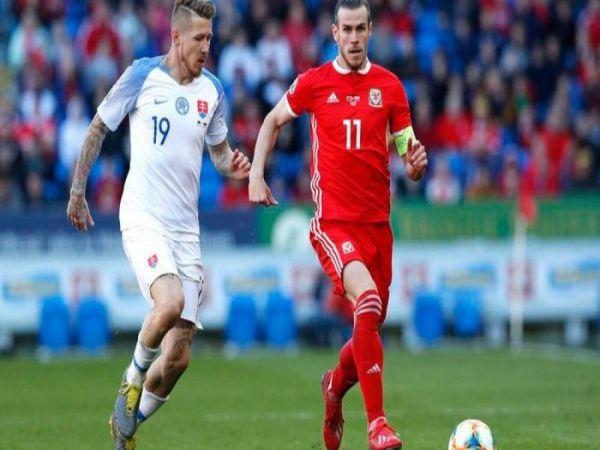 Nhận định tỷ lệ Wales vs CH Czech, 01h45 ngày 31/3 - VL World Cup