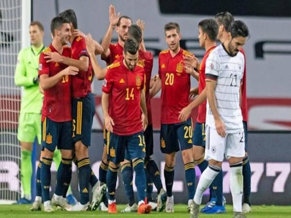 Thông tin trước trận Hy Lạp vs Tây Ban Nha, 2h45 ngày 26/3