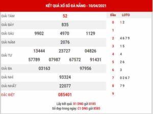 Phân tích XSDNG ngày 14/4/2021 – Phân tích KQ xổ số Đà Nẵng thứ 4