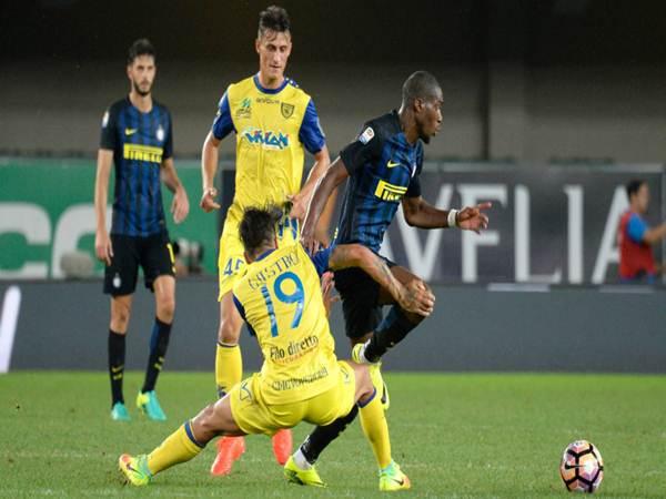 Nhận định tỷ lệ Inter Milan vs Verona (20h00 ngày 25/4)