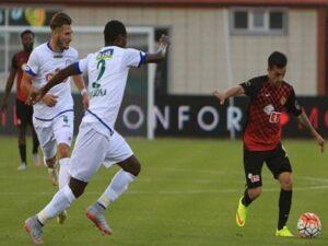 Thông tin trước trận Eskisehirspor vs Tuzlaspor, 17h30 ngày 13/4