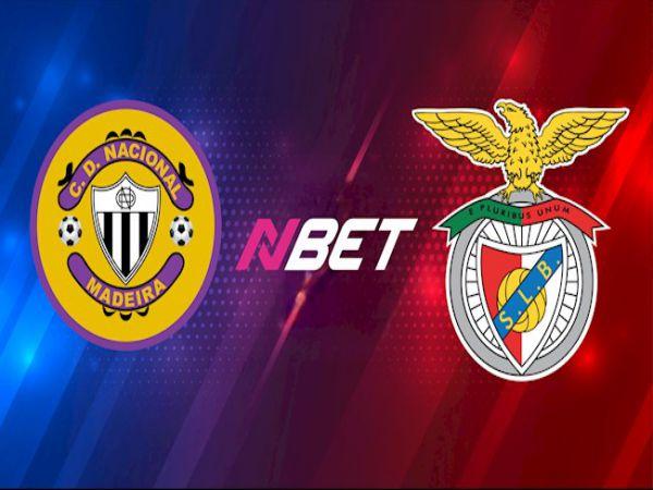 Nhận định tỷ lệ CD Nacional vs Benfica, 0h00 ngày 12/5