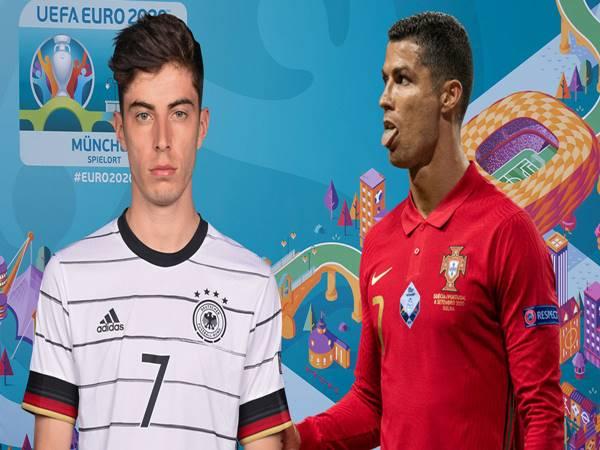 Soi kèo Bồ Đào Nha vs Đức, 23h00 ngày 19/6 Euro 2020