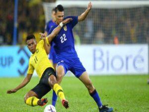 Nhận định, Soi kèo Thái Lan vs Malaysia, 23h45 ngày 15/6 – VL World Cup