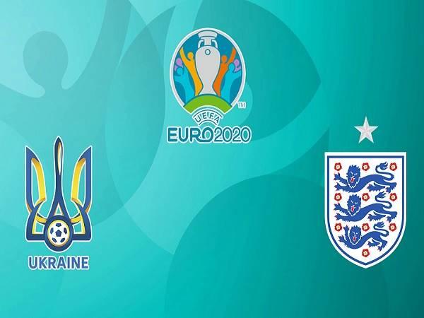 Nhận định Ukraine vs Anh – 02h00 04/07/2021, Euro 2021