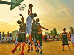 Hướng dẫn cách tính điểm bóng rổ đầy đủ, chính xác nhất