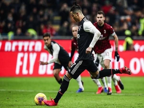 Lương Ronaldo hiện tại là bao nhiêu không phải ai cũng biết