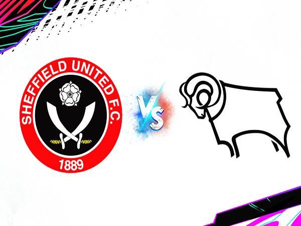 Soi kèo Sheffield United vs Derby County, 01h45 ngày 25/8 Liên Đoàn Anh