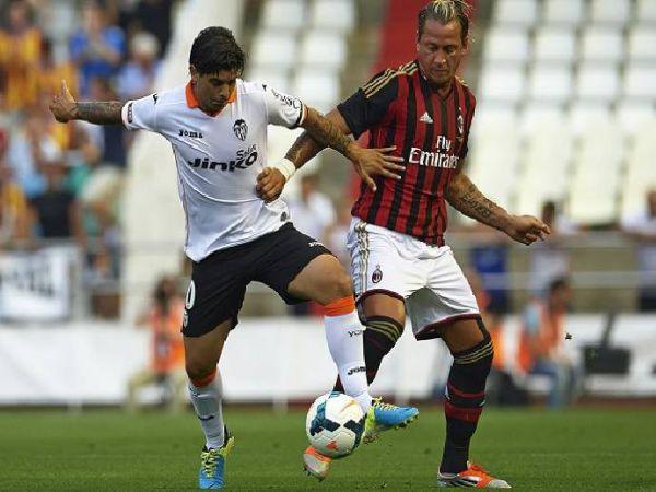 Nhận định, Soi kèo Valencia vs Milan, 01h45 ngày 5/8 - Giao Hữu