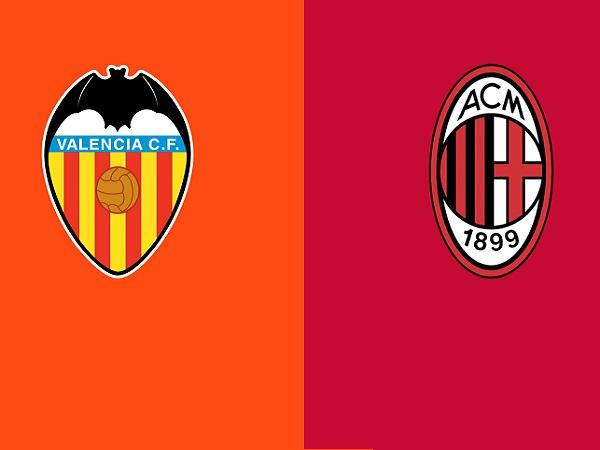 Soi kèo Valencia vs Milan – 01h45 05/08, Giao Hữu