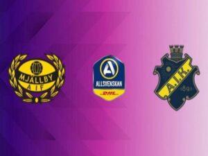 Nhận định Mjallby vs AIK – 00h00 14/09, VĐQG Thụy Điển