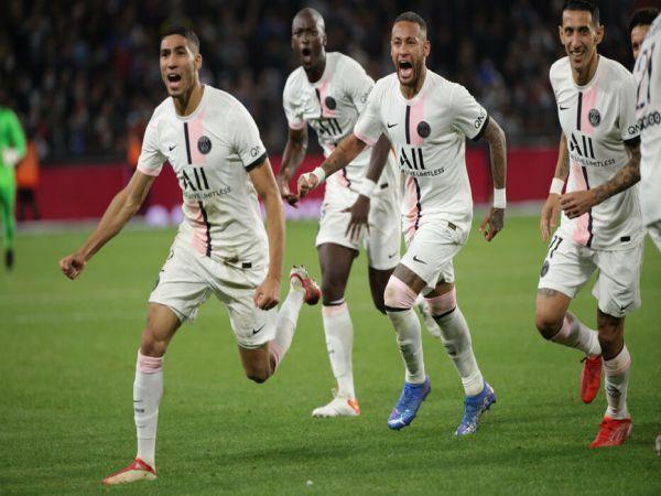 Nhận định kèo PSG vs Montpellier, 2h00 ngày 26/9 – Ligue 1
