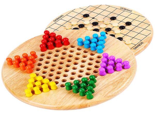 Cách chơi cờ nhảy đơn giản dễ hiểu dành cho người mới