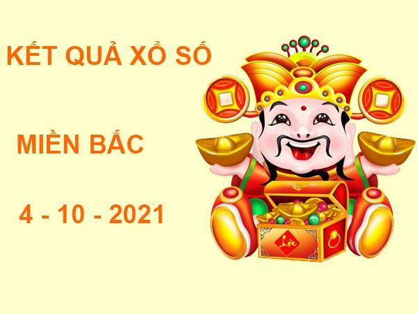 Phân tích xổ số MB 4/10/2021 – Soi cầu loto đẹp hôm nay thứ 2